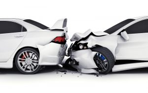 auto accident damages to claim