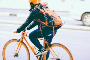 how to share the road with bicyclists