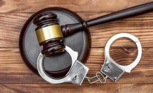 Towson criminal law lawyer